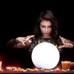 Čierna mágia - Silná a nebezpečná (druhy mágie)